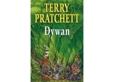 Terry Pratchett - Dywan - Świat Dysku