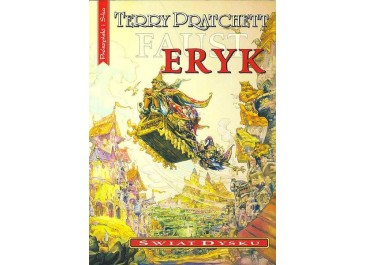 Terry Pratchett - Eryk