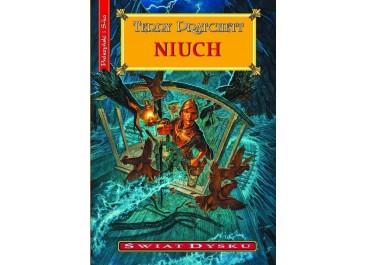 Terry Pratchett - Niuch