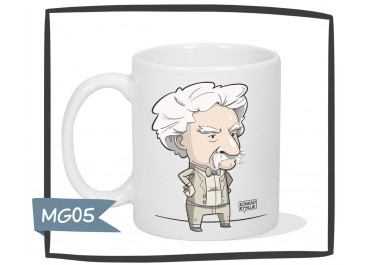 Kubek - Mark Twain - Zanim prawda...