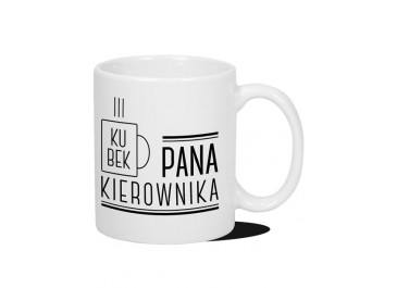 Kubek Pana Kierownika