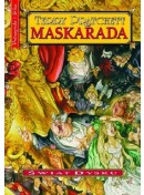 Terry Pratchett - Maskarada