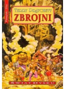 Terry Pratchett - Zbrojni