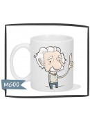 Kubek - Einstein - Cóż za smutna epoka