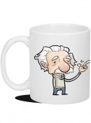Kubek - Albert Einstein - Cóż za smutna epoka