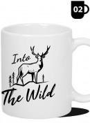 Kubek Podróżnika - Into the Wild