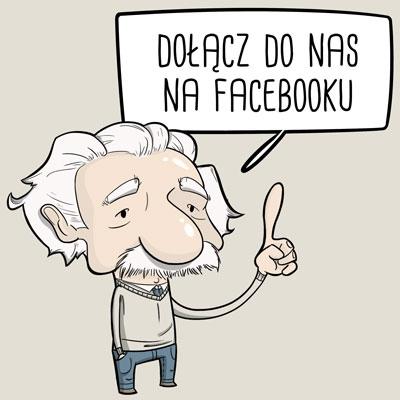 Godryk.pl na Facebooku