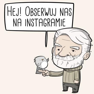 Godryk.pl na Instagramie